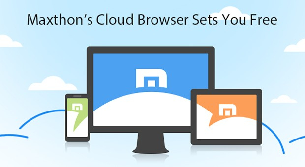 Browser Maxthon for Ubuntu Linux