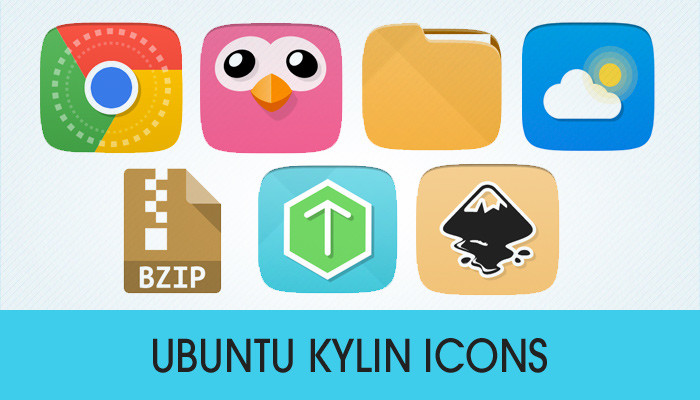 Ubuntu Kylin Themes for Linux