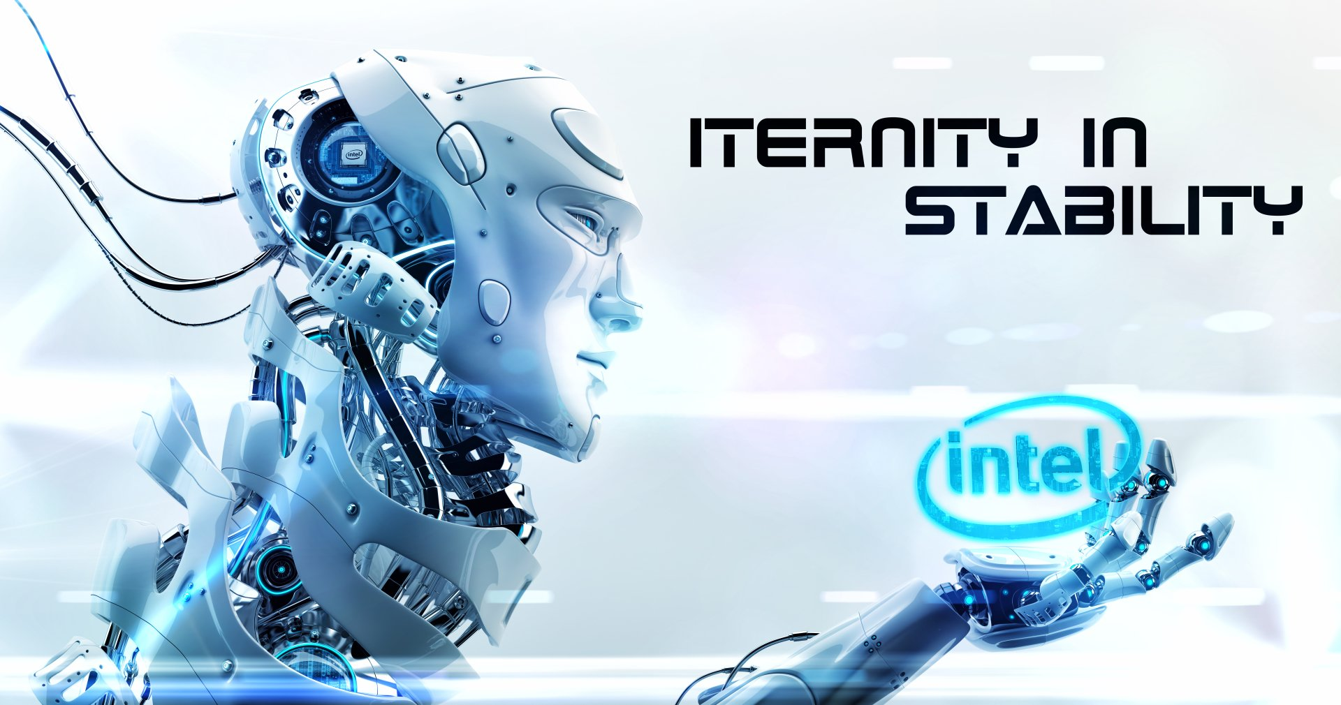 Релиз Intel Graphics Update Tool v2.0.3